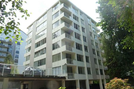 R2377755 - 703 1785 ESQUIMALT AVENUE, Ambleside, West Vancouver, BC - Apartment Unit