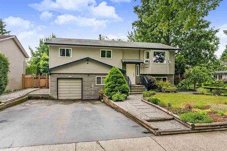 R2377765 - 17078 62 AVENUE, Cloverdale BC, Surrey, BC - House/Single Family