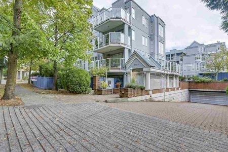 R2377789 - 305 8728 SW MARINE DRIVE, Marpole, Vancouver, BC - Apartment Unit