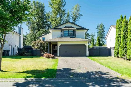 R2377794 - 15334 111 AVENUE, Fraser Heights, Surrey, BC - House/Single Family