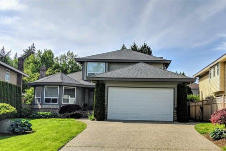 R2377811 - 10725 GLENWOOD DRIVE, Fraser Heights, Surrey, BC - House/Single Family