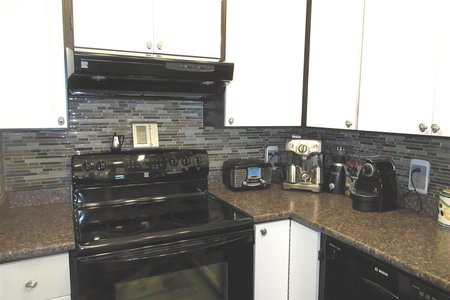 R2377842 - 206 1055 W 13TH AVENUE, Fairview VW, Vancouver, BC - Apartment Unit