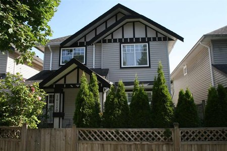 R2377879 - 10120 CAMBIE ROAD, West Cambie, Richmond, BC - House/Single Family