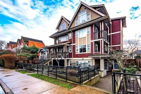 R2377922 - 305 930 W 16TH AVENUE, Cambie, Vancouver, BC - Apartment Unit