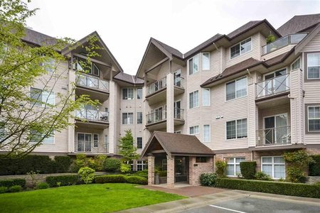 R2377924 - 208 4745 54A STREET, Delta Manor, Delta, BC - Apartment Unit