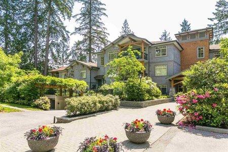 R2377956 - 208 3125 CAPILANO CRESCENT, Capilano NV, North Vancouver, BC - Apartment Unit