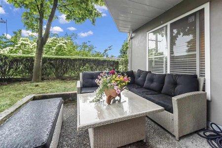 R2378074 - 104 245 ST. DAVIDS AVENUE, Lower Lonsdale, North Vancouver, BC - Apartment Unit