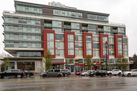 R2378081 - 708 4083 CAMBIE STREET, Cambie, Vancouver, BC - Apartment Unit
