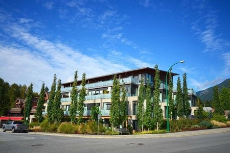 R2378097 - 207 650 EVERGREEN PLACE, Delbrook, North Vancouver, BC - Apartment Unit