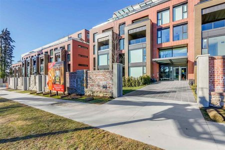 R2378106 - 306 1561 W 57TH AVENUE, South Granville, Vancouver, BC - Apartment Unit