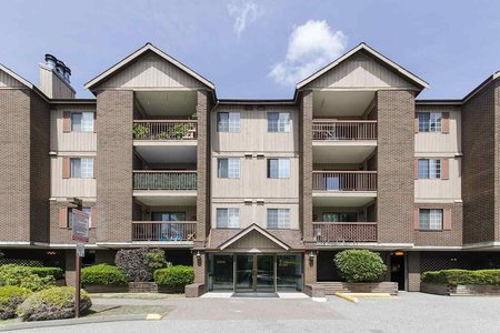 R2378241 - 114 8511 WESTMINSTER HIGHWAY, Brighouse, Richmond, BC - Apartment Unit