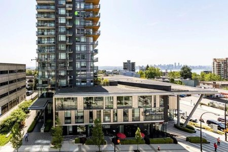 R2378242 - 607 111 E 13TH STREET, Central Lonsdale, North Vancouver, BC - Apartment Unit