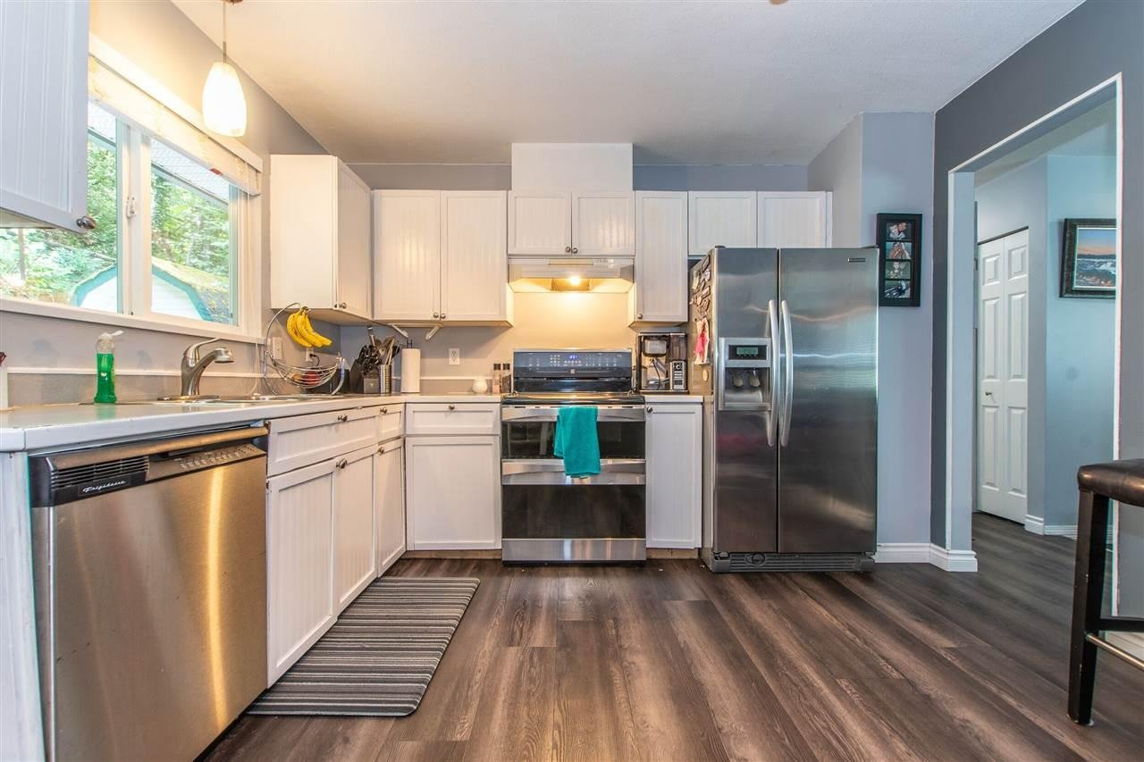 45314 Vedder Mountain Road, Cultus Lake - 4 beds, 3 baths - For Sale