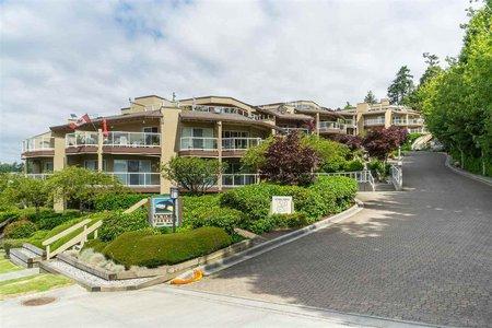 R2378362 - 302 15015 VICTORIA AVENUE, White Rock, White Rock, BC - Apartment Unit