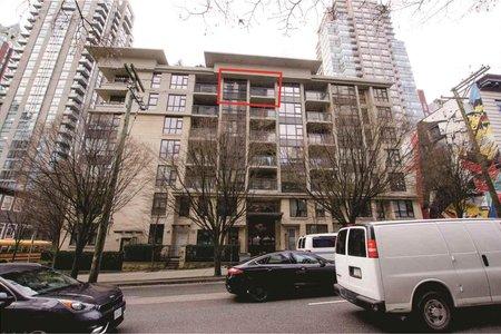 R2378425 - 704 538 SMITHE STREET, Downtown VW, Vancouver, BC - Apartment Unit