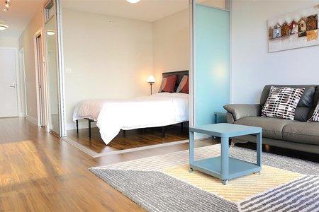 R2378452 - 320 159 W 2ND AVENUE, False Creek, Vancouver, BC - Apartment Unit
