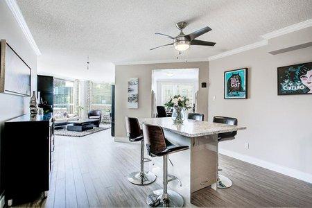 R2378453 - 603 283 DAVIE STREET, Yaletown, Vancouver, BC - Apartment Unit