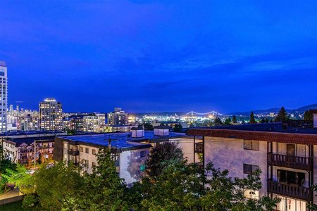 R2378514 - 402 111 W 5TH STREET, Lower Lonsdale, North Vancouver, BC - Apartment Unit
