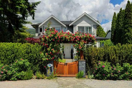 R2378519 - 1249 JEFFERSON AVENUE, Ambleside, West Vancouver, BC - House/Single Family