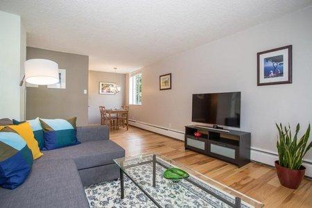 R2378536 - 604 2016 FULLERTON AVENUE, Pemberton NV, North Vancouver, BC - Apartment Unit