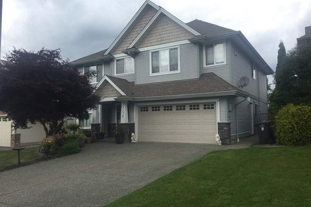 R2378550 - 27275 34 AVENUE, Aldergrove Langley, Langley, BC - House/Single Family
