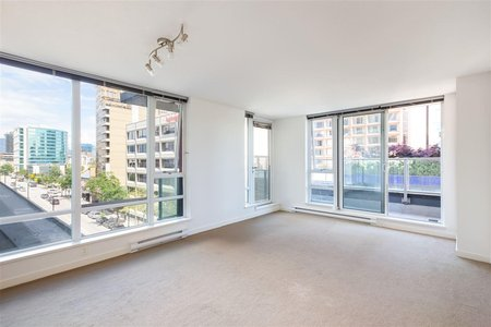 R2378556 - 703 233 ROBSON STREET, Downtown VW, Vancouver, BC - Apartment Unit