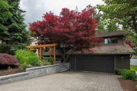 R2378586 - 2326 KIRKSTONE ROAD, Lynn Valley, North Vancouver, BC - House/Single Family