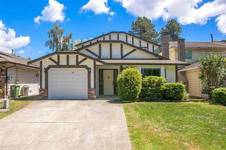 R2378589 - 11234 KINGCOME AVENUE, Ironwood, Richmond, BC - House/Single Family