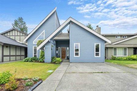 R2378614 - 11382 KINGCOME AVENUE, Ironwood, Richmond, BC - House/Single Family