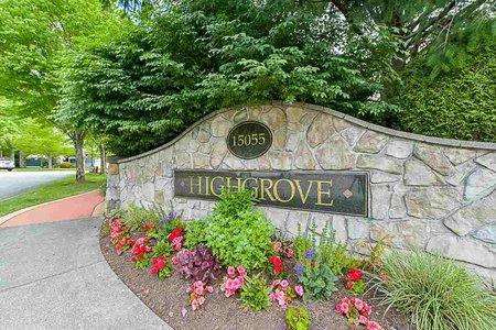 R2378620 - 77 15055 20 AVENUE, Sunnyside Park Surrey, Surrey, BC - Townhouse