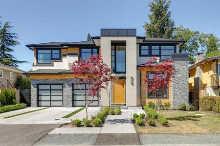 R2378644 - 14237 VINE AVENUE, White Rock, White Rock, BC - House/Single Family