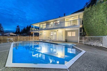 R2378685 - 5502 MOLINA ROAD, Canyon Heights NV, North Vancouver, BC - House/Single Family