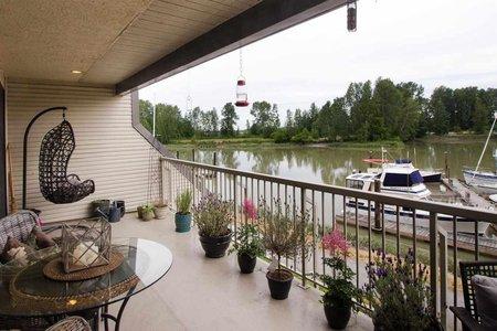 R2378694 - 209 4803 48 AVENUE, Ladner Elementary, Delta, BC - Apartment Unit
