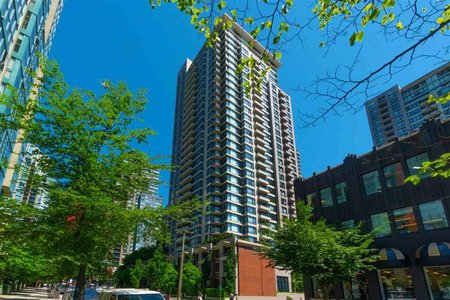 R2378743 - 902 928 HOMER STREET, Yaletown, Vancouver, BC - Apartment Unit