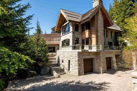 R2378771 - 2286 NORDIC DRIVE, Nordic, Whistler, BC - House/Single Family