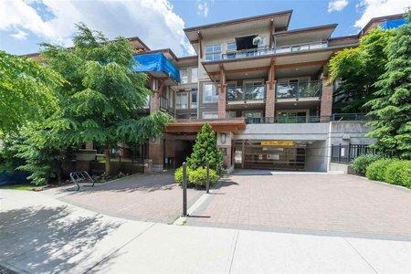 R2378837 - 403 1633 MACKAY AVENUE, Pemberton NV, North Vancouver, BC - Apartment Unit