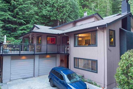 R2378971 - 4633 MOUNTAIN HIGHWAY, Lynn Valley, North Vancouver, BC - House/Single Family