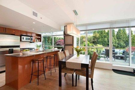 R2378974 - 301 138 E ESPLANADE AVENUE, Lower Lonsdale, North Vancouver, BC - Apartment Unit