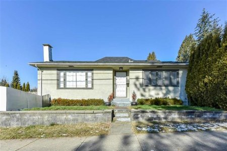 R2379066 - 356 W 23 STREET, Central Lonsdale, North Vancouver, BC - House/Single Family