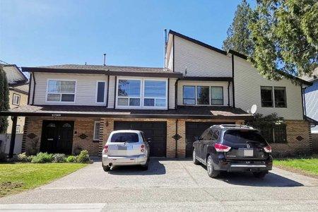 R2379091 - 10269 144 STREET, Whalley, Surrey, BC - 1/2 Duplex