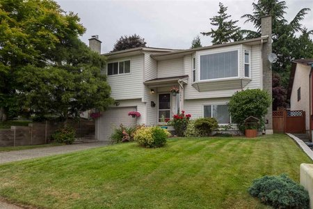 R2379140 - 2855 WOODLAND DRIVE, Willoughby Heights, Langley, BC - House/Single Family
