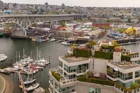 R2379154 - 1806 1500 HORNBY STREET, Yaletown, Vancouver, BC - Apartment Unit