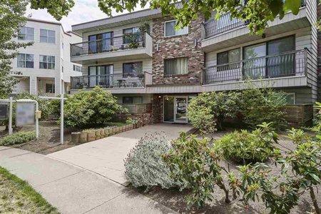R2379171 - 302 1334 W 73RD AVENUE, Marpole, Vancouver, BC - Apartment Unit