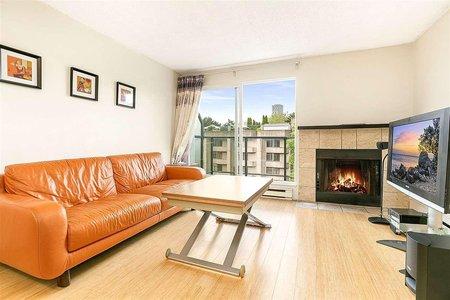R2379196 - 21 1345 W 4TH AVENUE, False Creek, Vancouver, BC - Apartment Unit