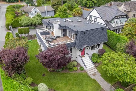 R2379207 - 4293 EVERGREEN AVENUE, Cypress, West Vancouver, BC - House/Single Family