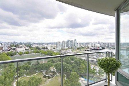 R2379212 - 2108 58 KEEFER PLACE, Downtown VW, Vancouver, BC - Apartment Unit