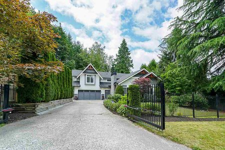 R2379213 - 23930 58A AVENUE, Salmon River, Langley, BC - House/Single Family
