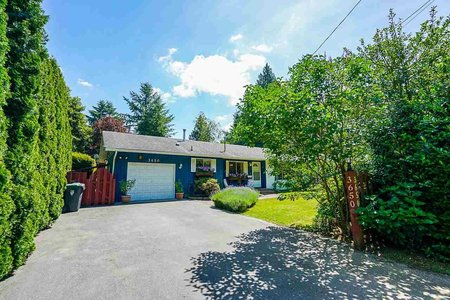 R2379280 - 3650 204 STREET, Brookswood Langley, Langley, BC - House/Single Family
