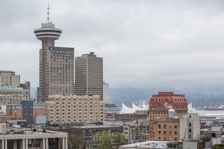 R2379409 - 2002 188 KEEFER PLACE, Downtown VW, Vancouver, BC - Apartment Unit