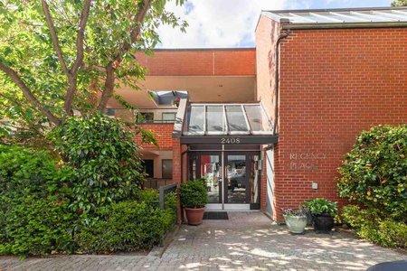R2379426 - 102 2408 HAYWOOD AVENUE, Dundarave, West Vancouver, BC - Apartment Unit